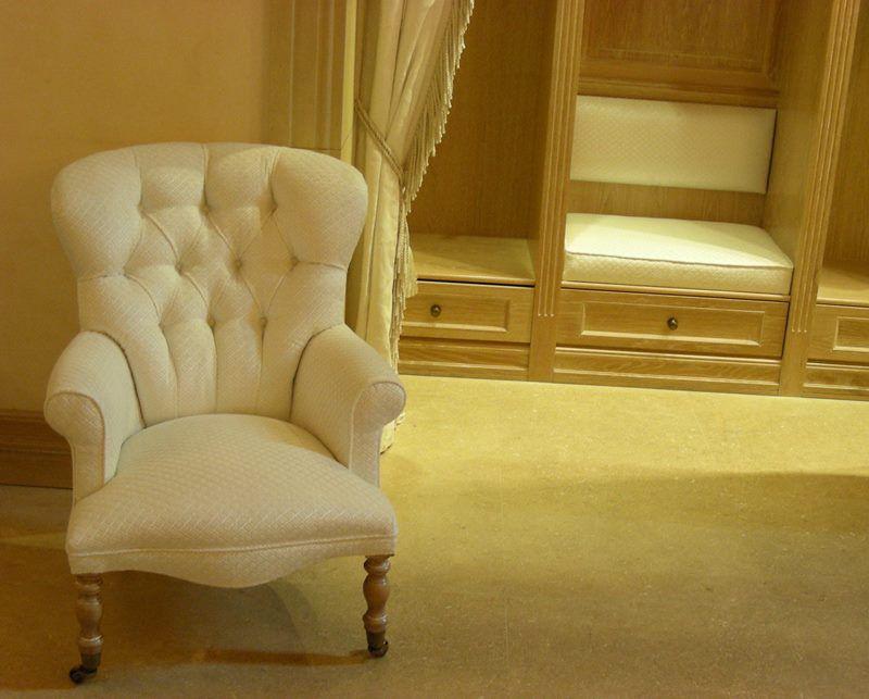 Перетяжка мебели в Барвихе