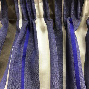 Готовая портьера из европейской ткани в распродаже