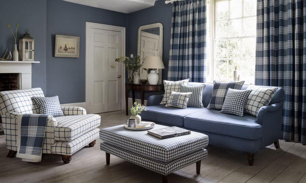 Текстильное оформление дома